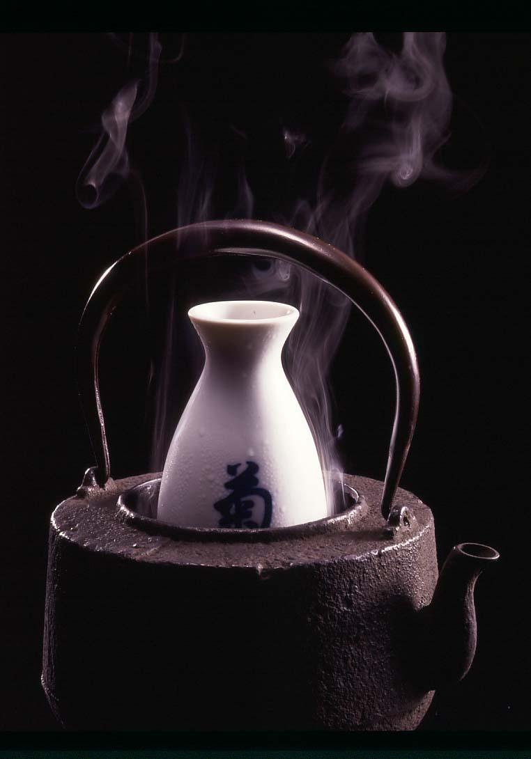 菊正宗 𤏐酒