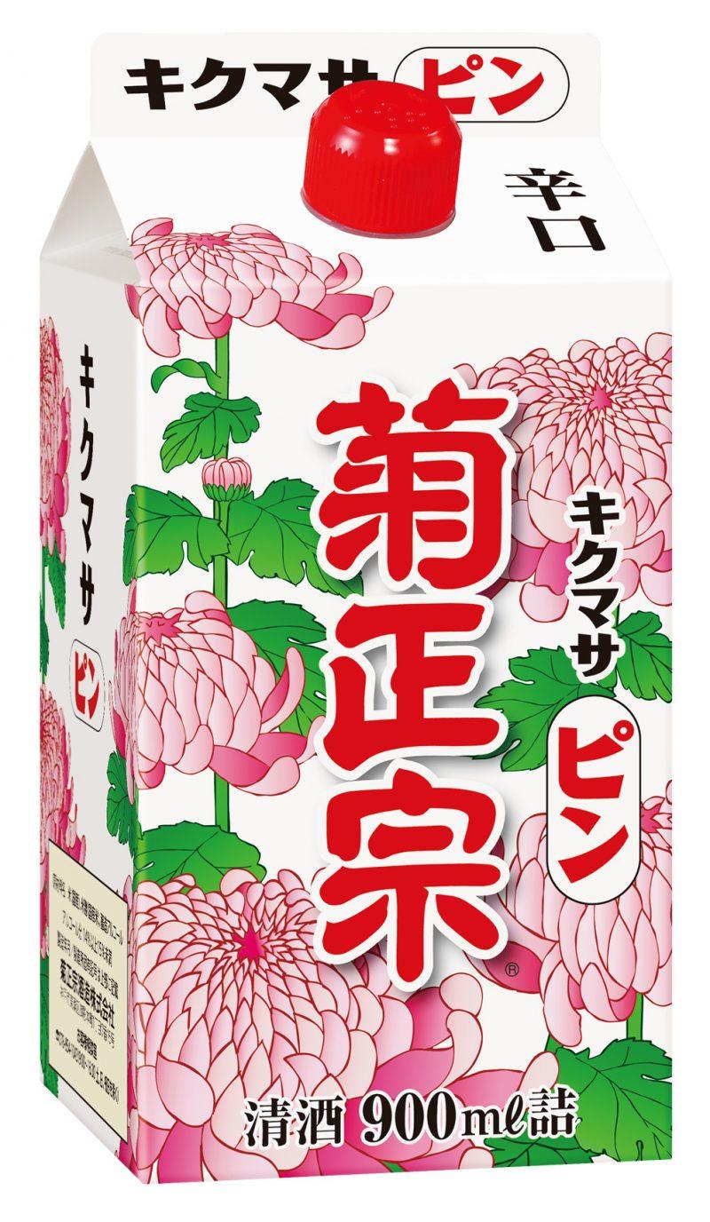 菊正宗 ピンパック900ML