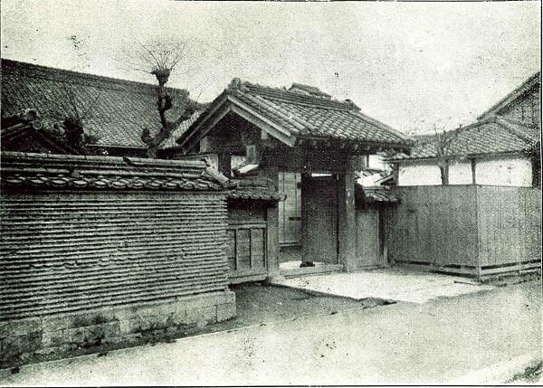 永昌寺_1882.2-1883.2_菊正宗ネットショップブログ
