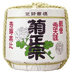 日本酒の「鏡開き」は、レッキとした神事。